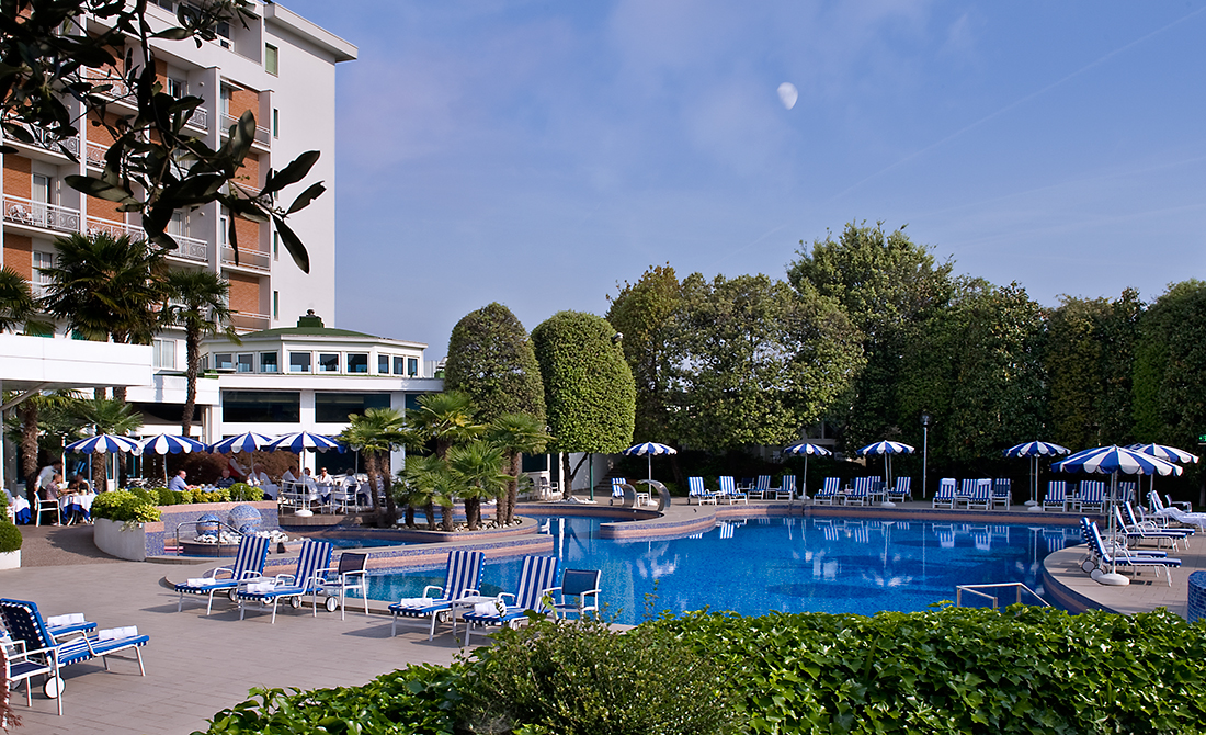 Grand Hotel Terme Experience